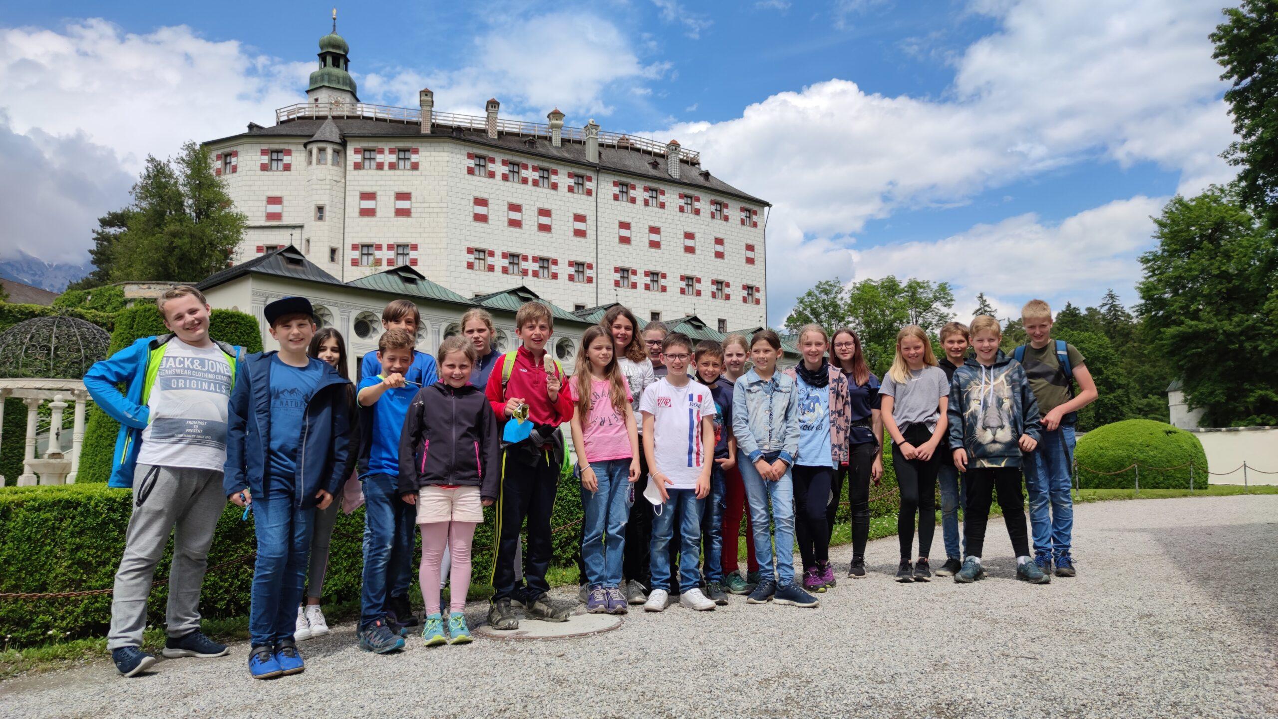 Innsbruck-Aktion